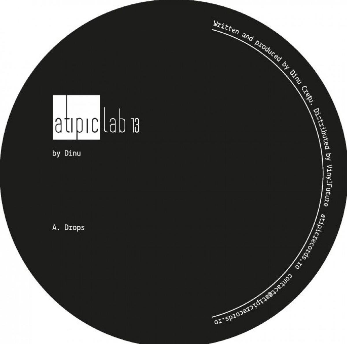 Dinu - Atipic Lab 013 [AtipicLab] 03