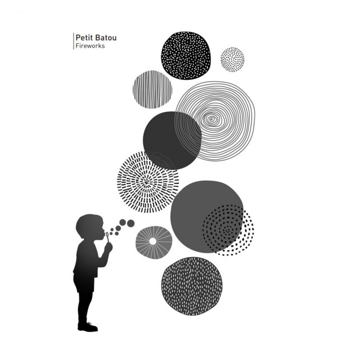 Petit Batou - Fireworks EP [Stamp Records] 01