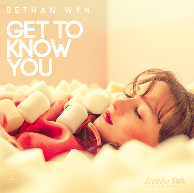 It's Time To Get To Know UK's Bethan Wyn