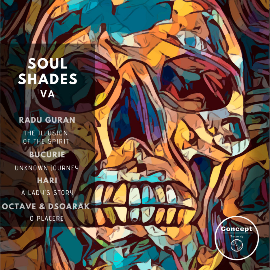 Soul Shades VA [Concept]