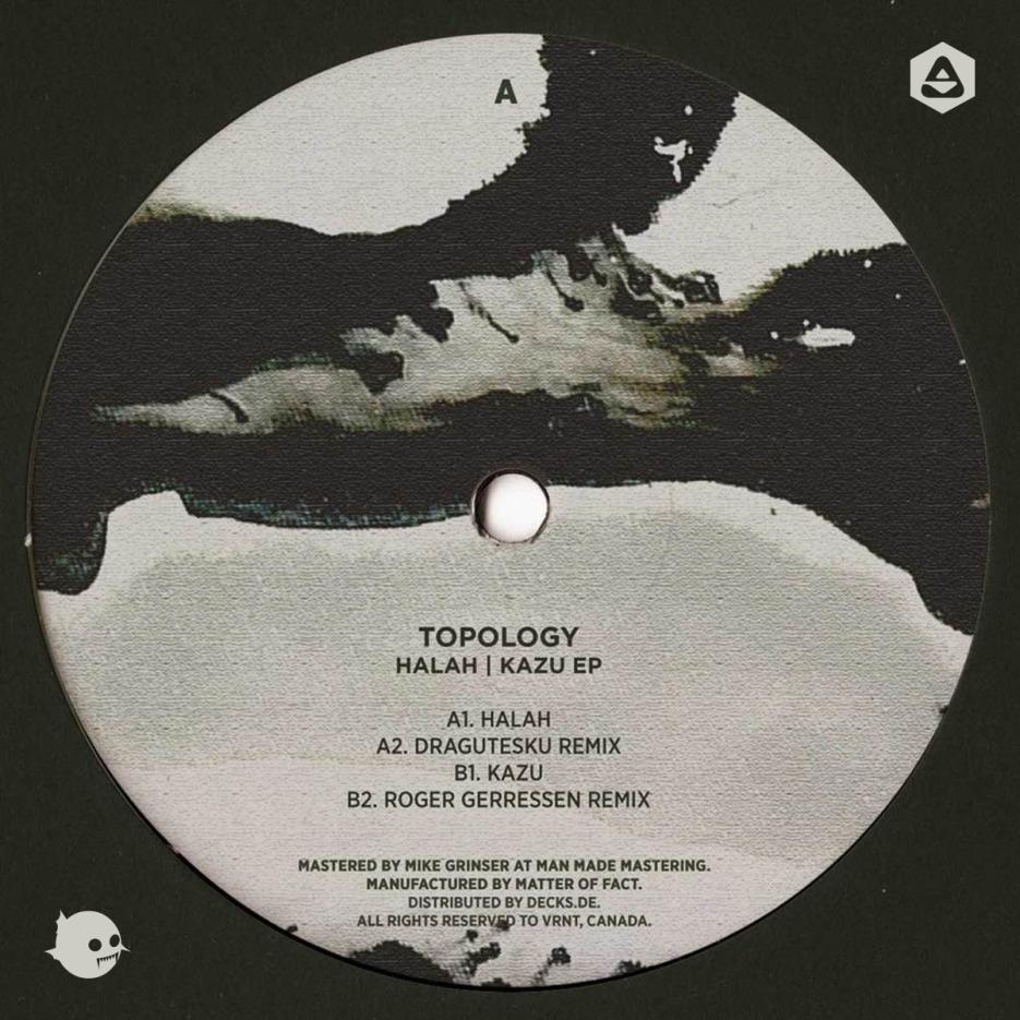 Topology - Halah (Dragutesku Remix) [VRNT] 01