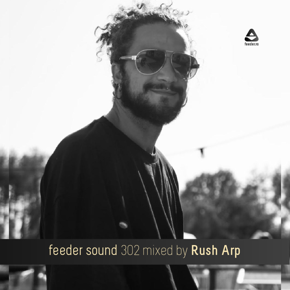 feeder sound 302 mixed by Rush Arp-01