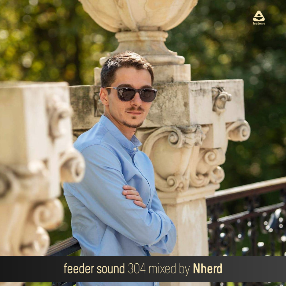 feeder sound 304 mixed by Nherd 01
