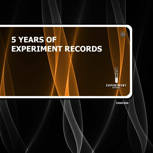 Experiment Records celebrates it 5 years anniversary with a stunning Sampler