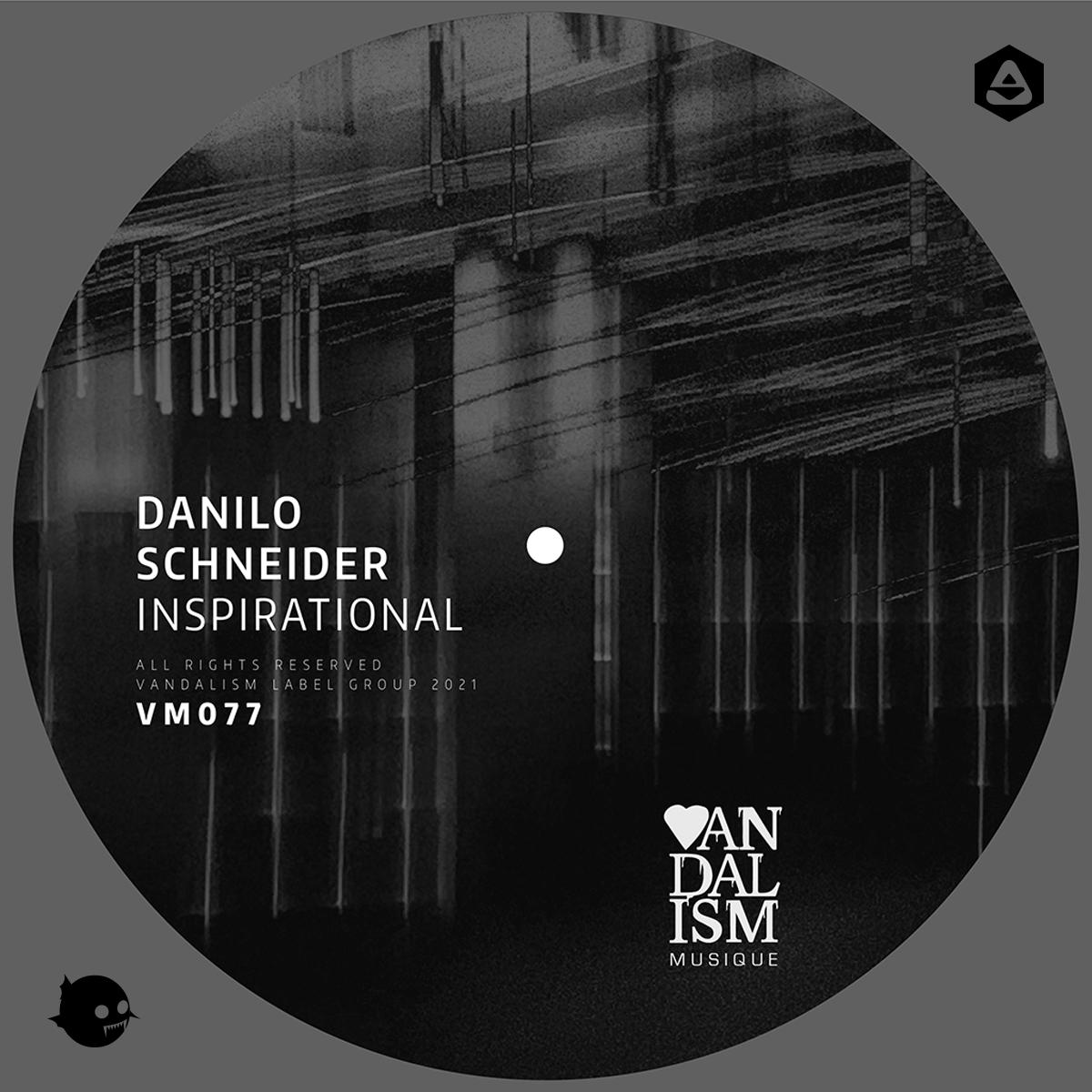 Danilo Schneider - Summer Crush [Vandalism Musique] 01
