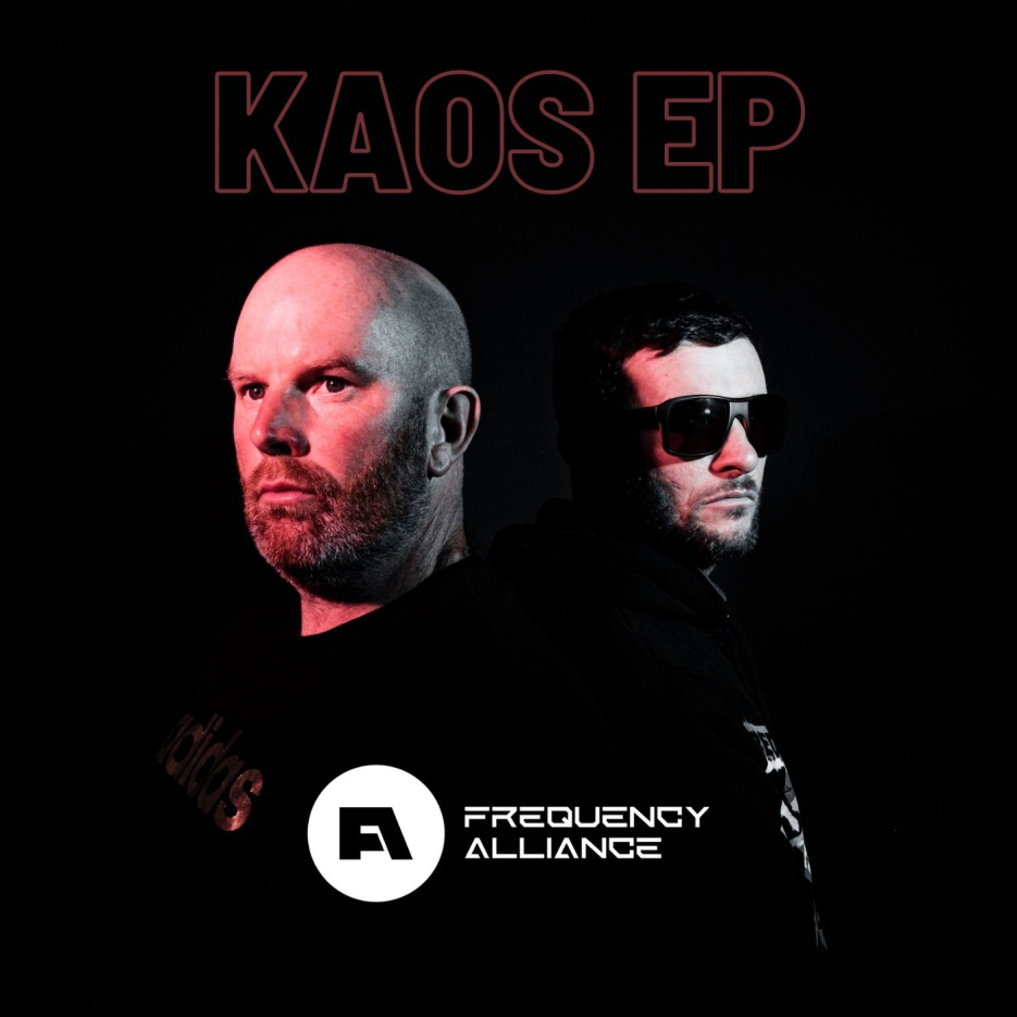 Frequency Alliance - Kaos EP [KRZM Records]