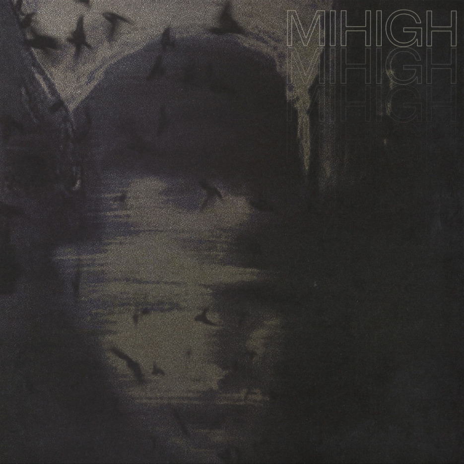 Mihigh - Isolator EP [DUB Musik Limited] 01