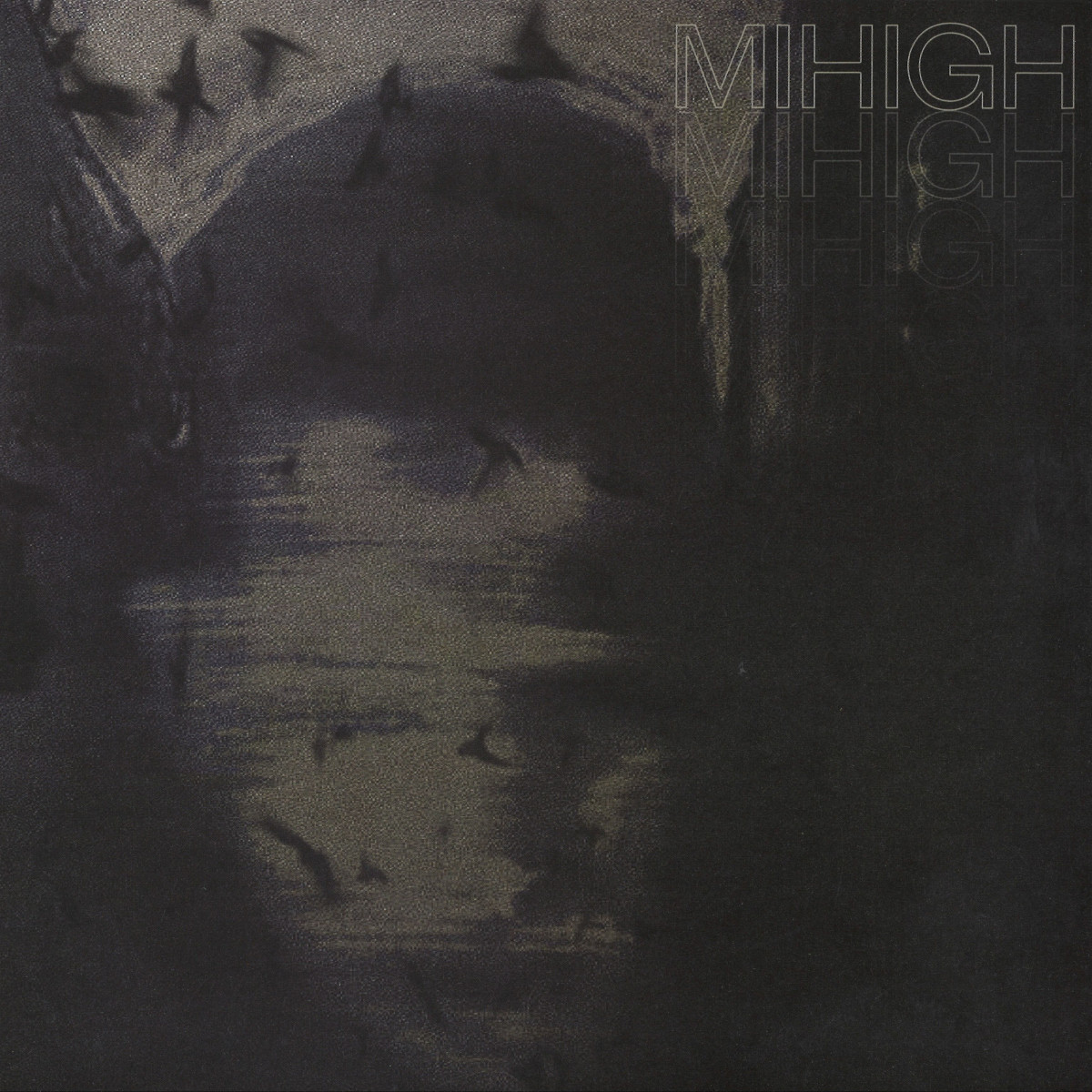 Mihigh - Isolator EP [DUB Musik Limited]