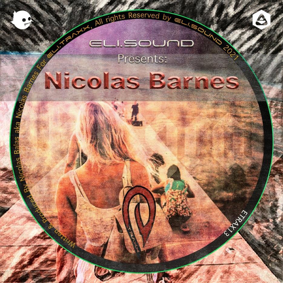 Nicolas Barnes - Alt (Zenniv on DEEP) [Eli Sound] 01