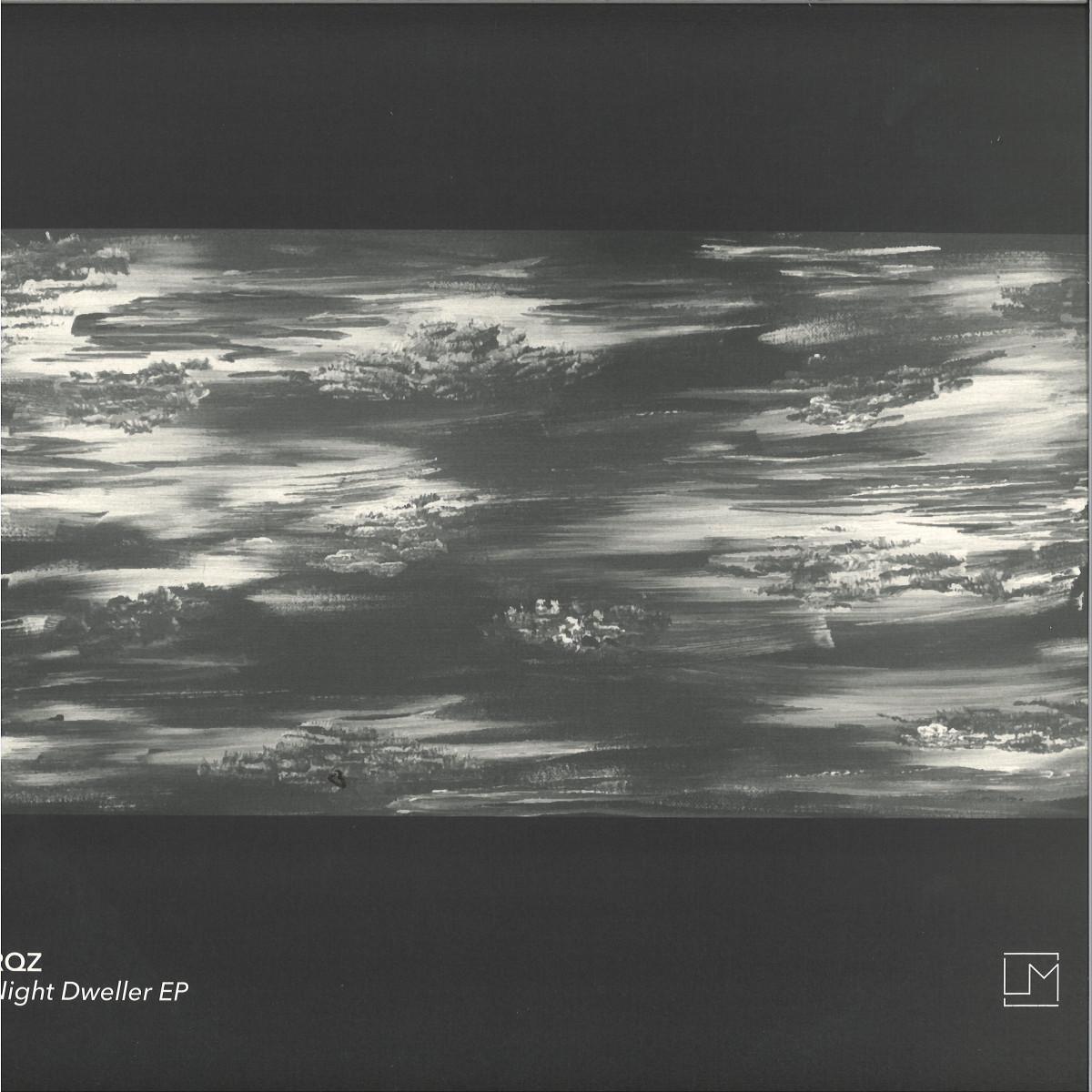 RQZ - Night Dweller EP [Untitled Musica]