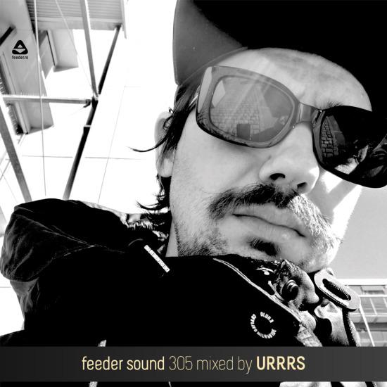 feeder sound 305 mixed by URRRS 01