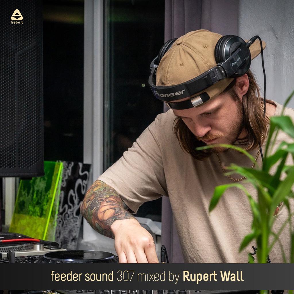 feeder sound 307 mixed by Rupert Wall 01