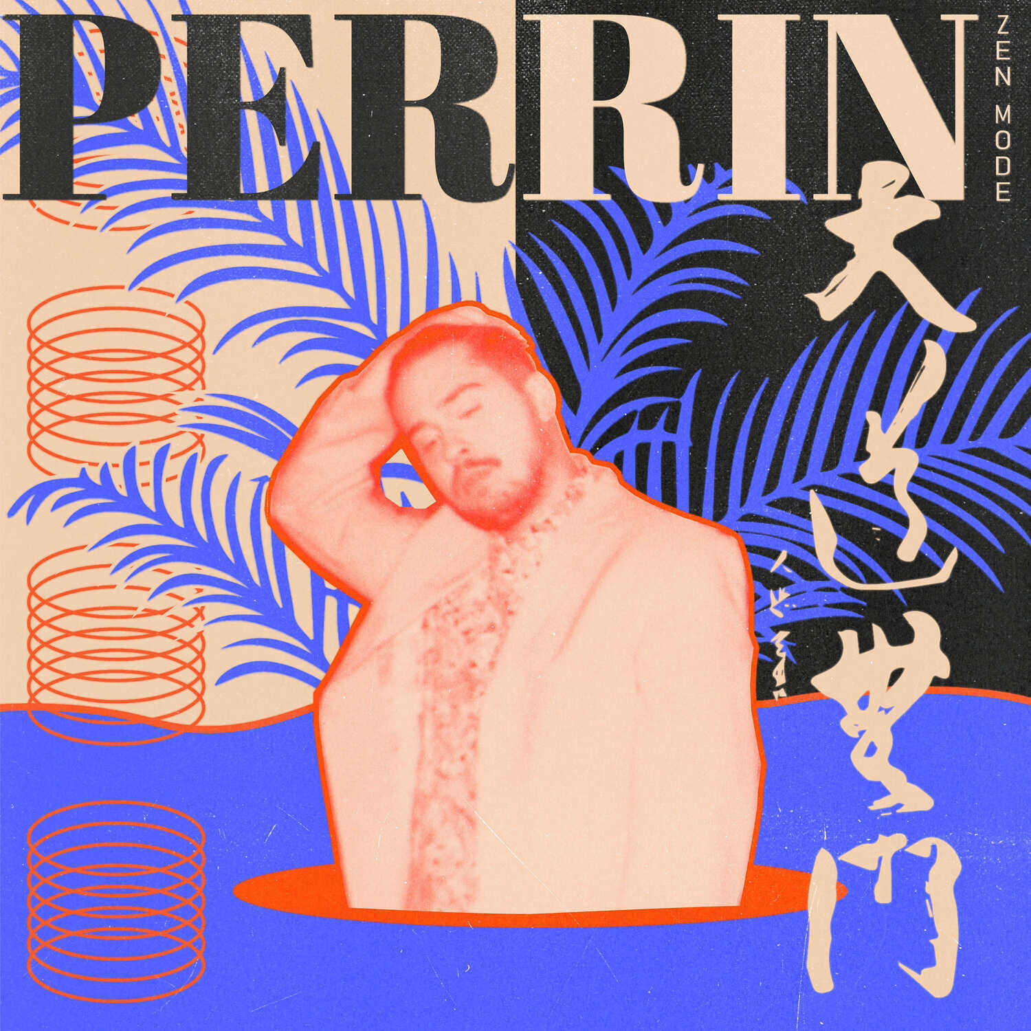 Perrin shares another smooth track called Zen Mode