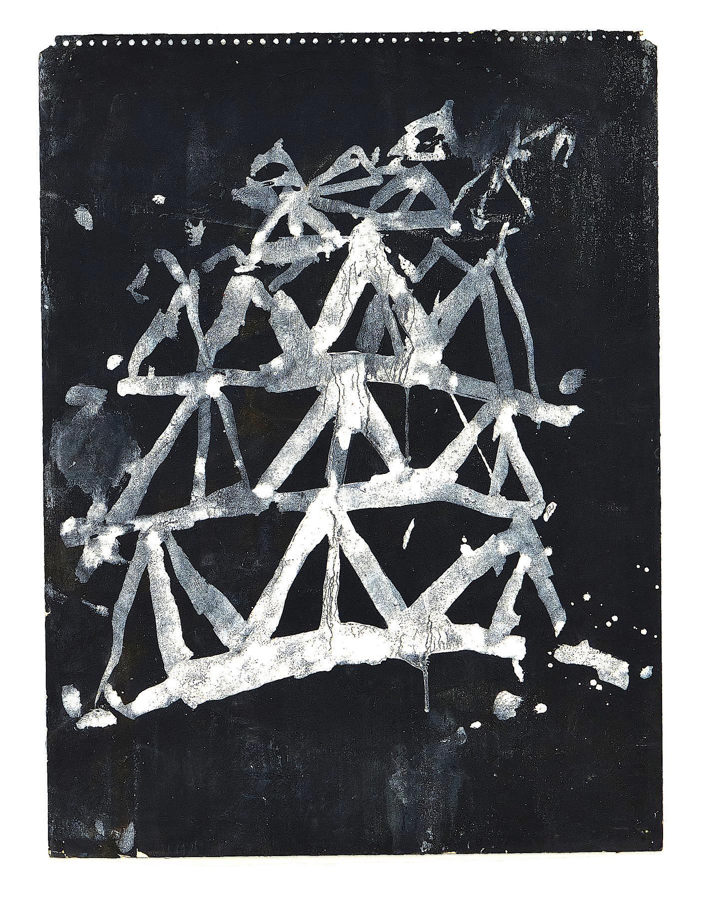 Invenția eului, o expoziție personală a artistului Iulian Mereuță, curatoriată de Ami Barak, la Galeria Sector 1