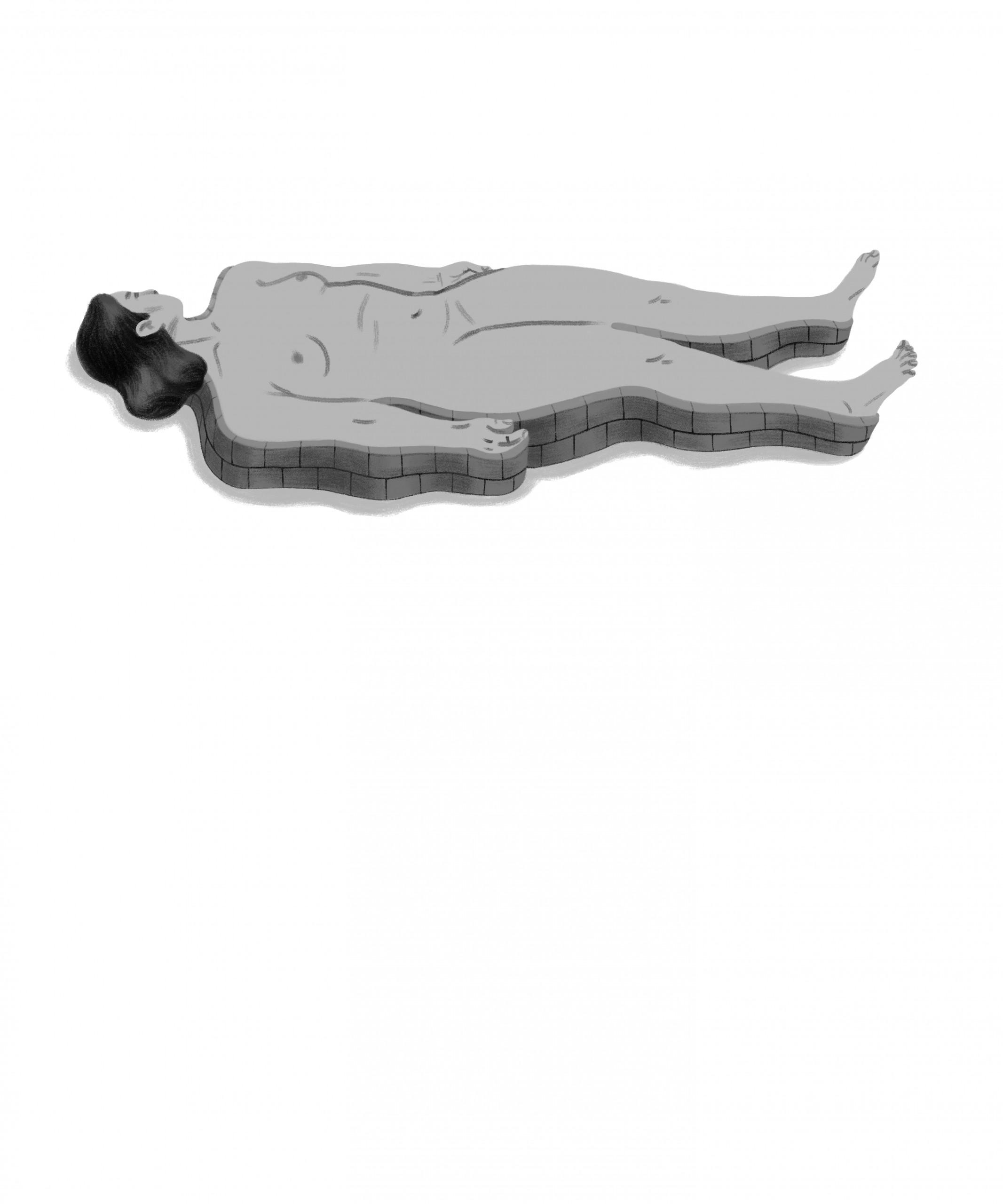 Accidentul de ALINA MARINESCU