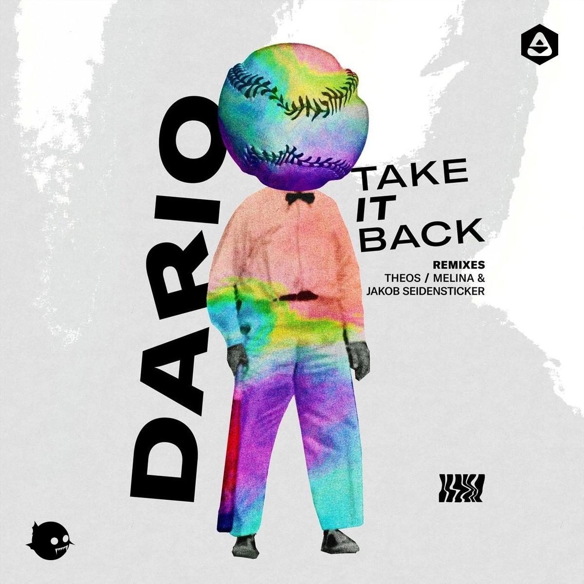 Dario - Acid Bongo [Lauter Records] 01