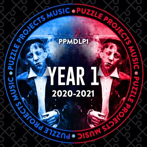 VA - Year 1 LP [PuzzleProjectsMusic]