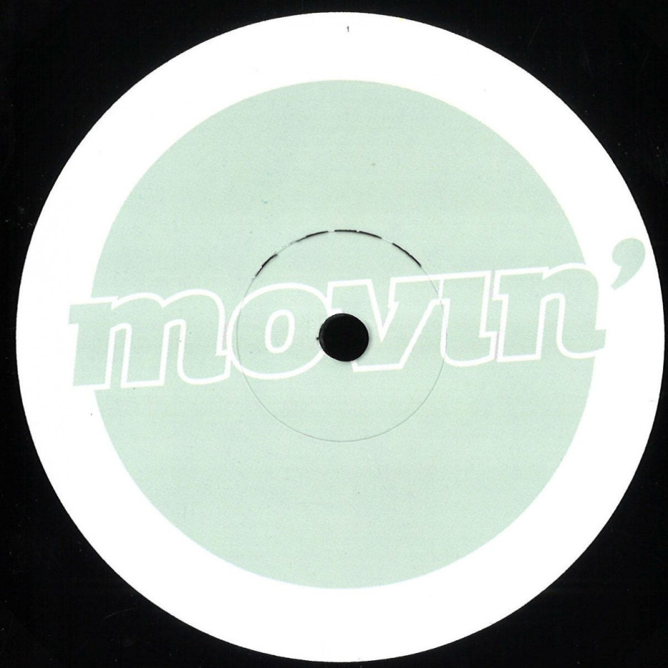 Various Artists - MVN004 [Movin] 01