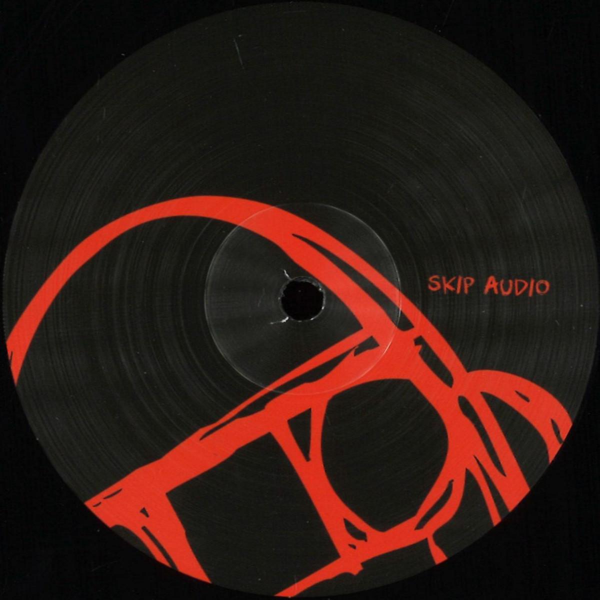 Various - Skip Audio 002 [Skip Audio] 01