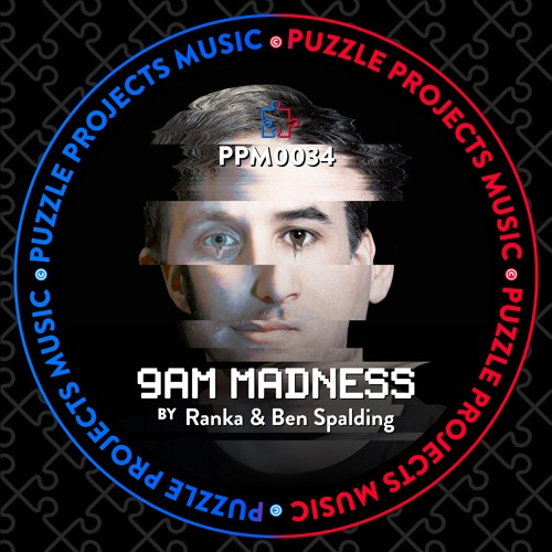 Ben Spalding & Ranka - 9AM Madness [PuzzleProjectsMusic]