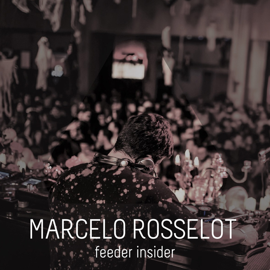feeder insider interview with Marcelo Rosselot