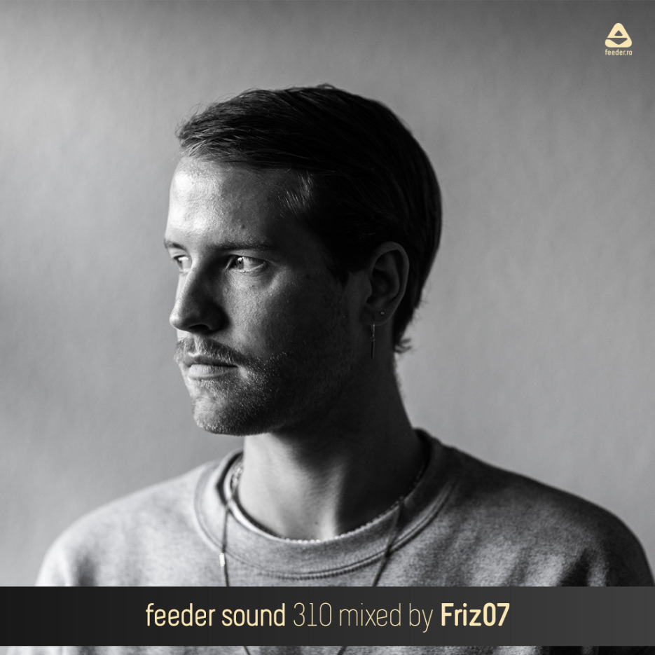 feeder sound 310 mixed by Friz07 01