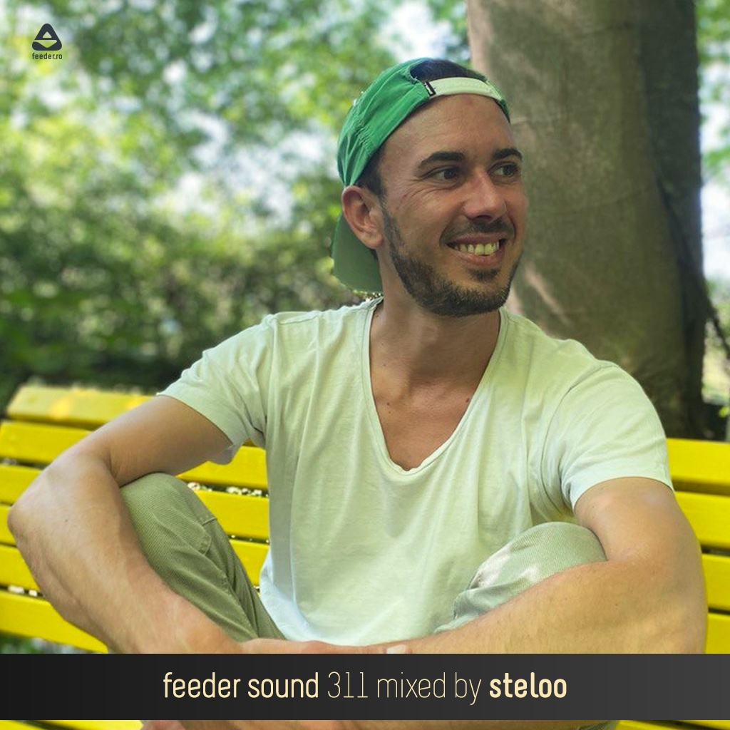 feeder sound 311 mixed by steloo 01