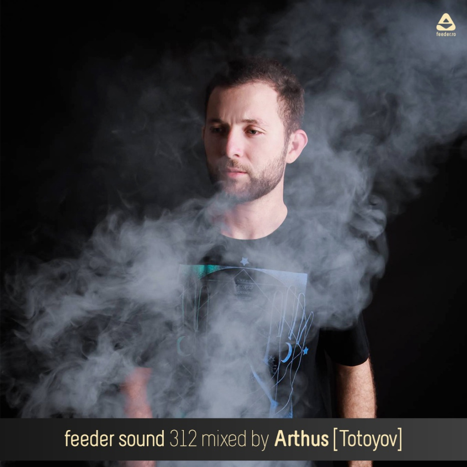 feeder sound 312 mixed by Arthus 01