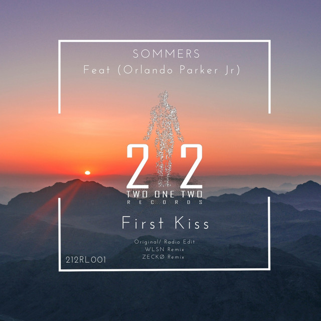 SOMMERS (UK) take centre stage with a new ep on 212 Records