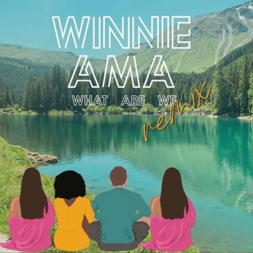 Winnie Ama - What Are We (Marcellus Remix) [Glagla Records]