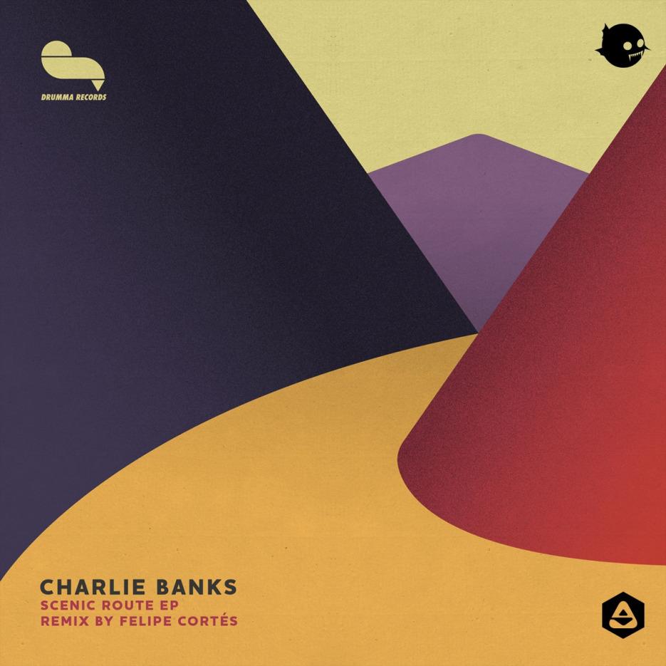Charlie Banks - Righter Than Rain [Drumma] 01