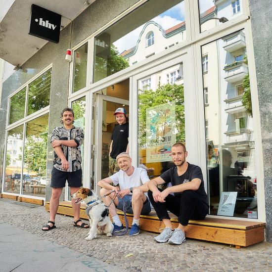 HHV Records Berlin