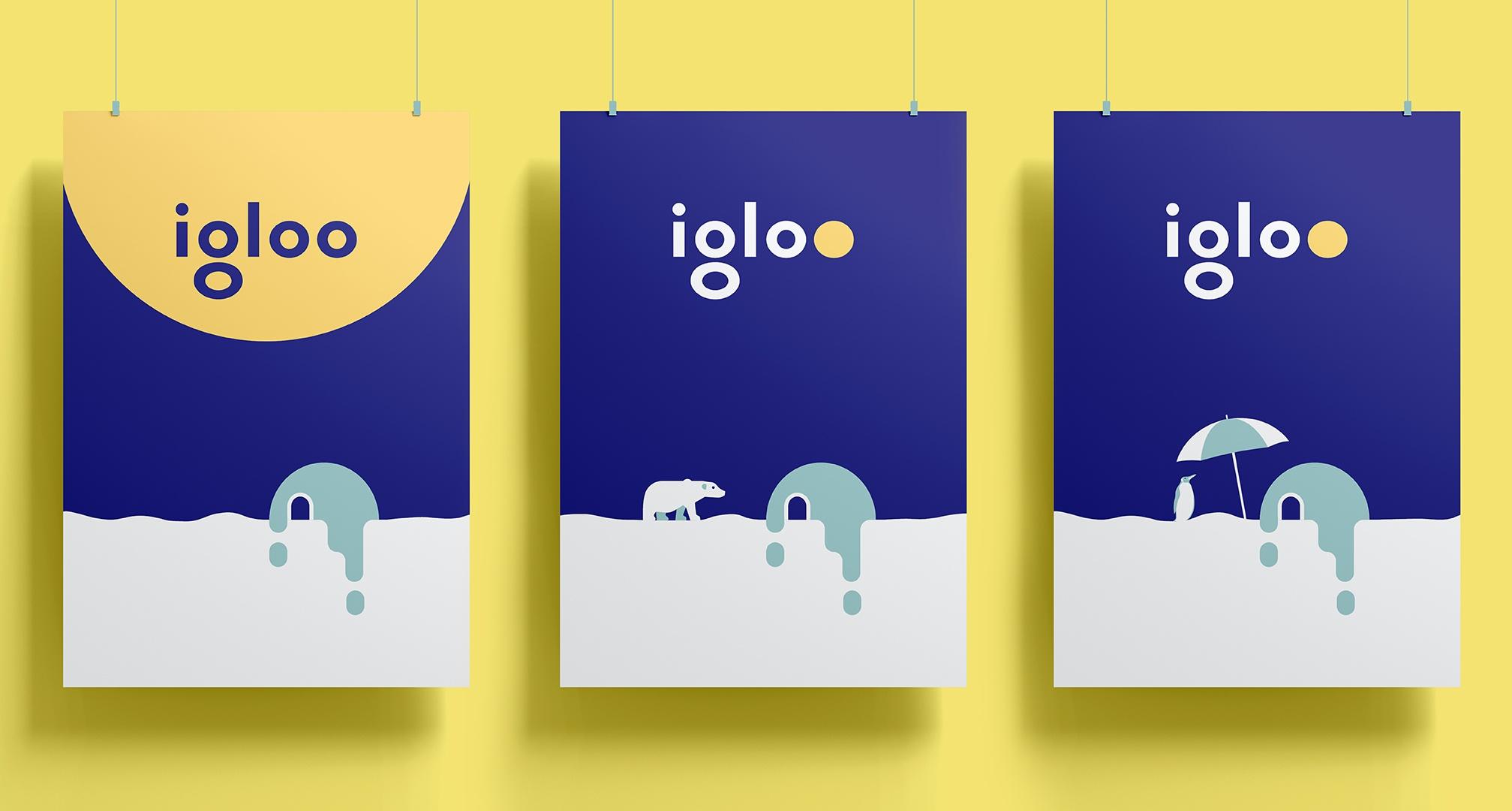 Igloo 202 - climate change