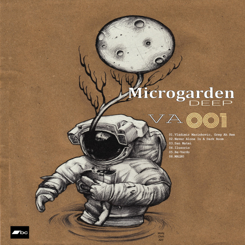 MicrogardenDEEP VA001 [MGDVA001]