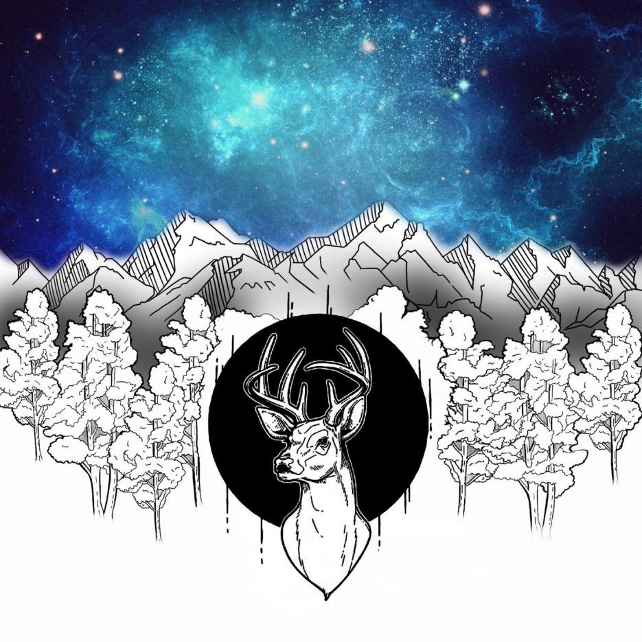 Peter Käehne - A Burners Tale [Deep Deer Records]