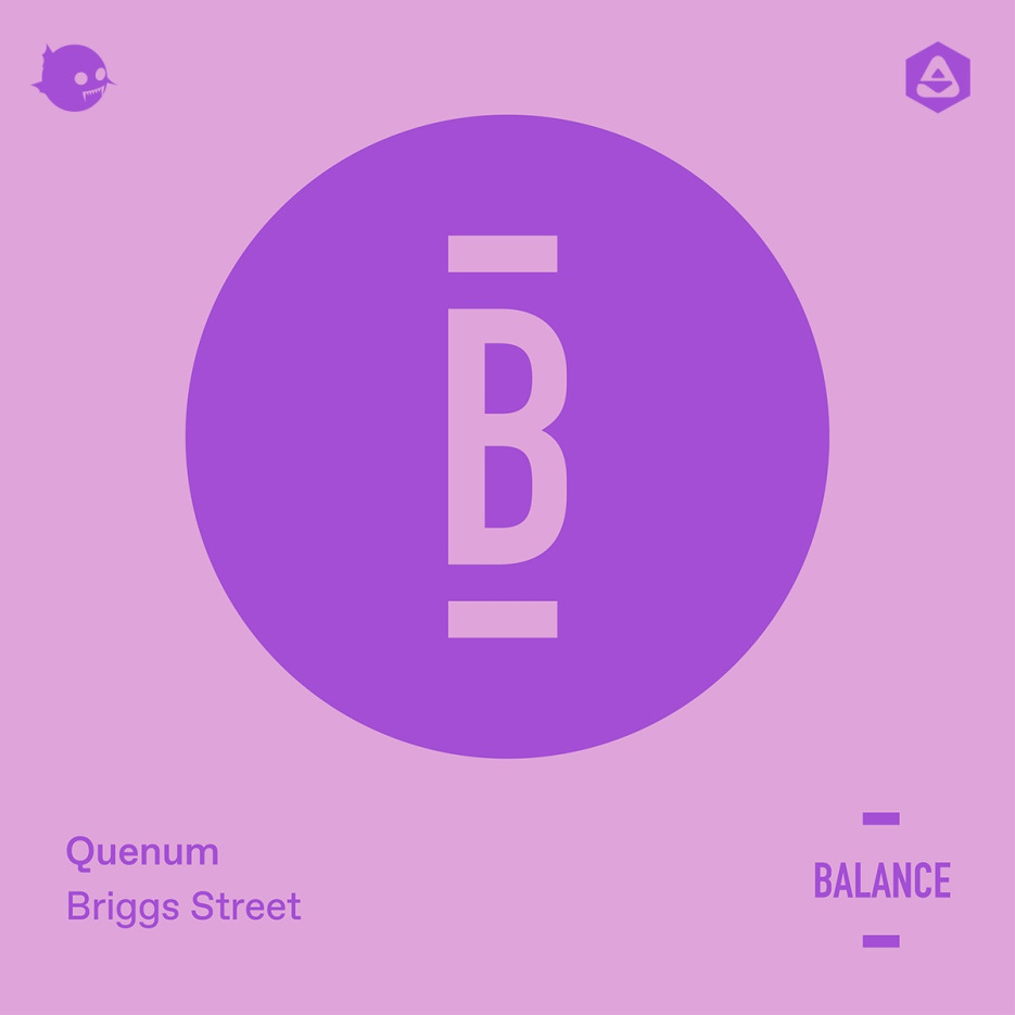 Quenum - Step by Step [Balance Music] 01