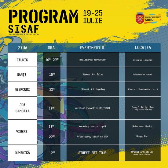 SISAF 2021