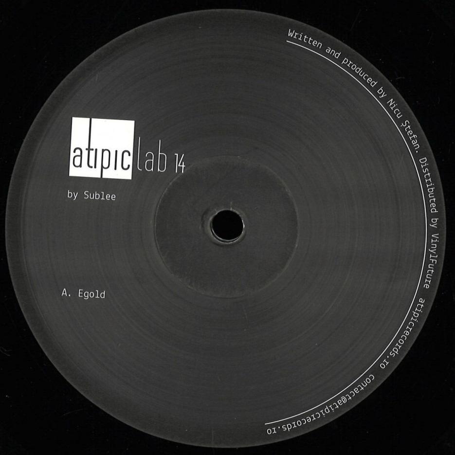 Sublee - Atipic Lab 014 [AtipicLab] 01