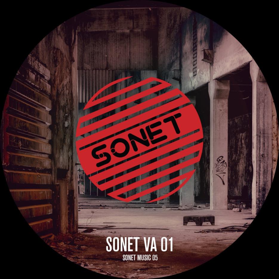 Various Artists - Sonet VA 01 [Sonet] 01