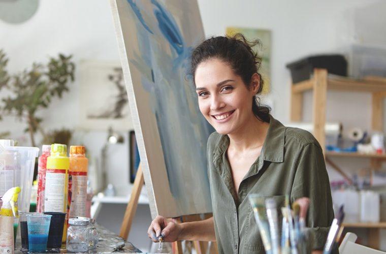 atelier online terapie prin arta