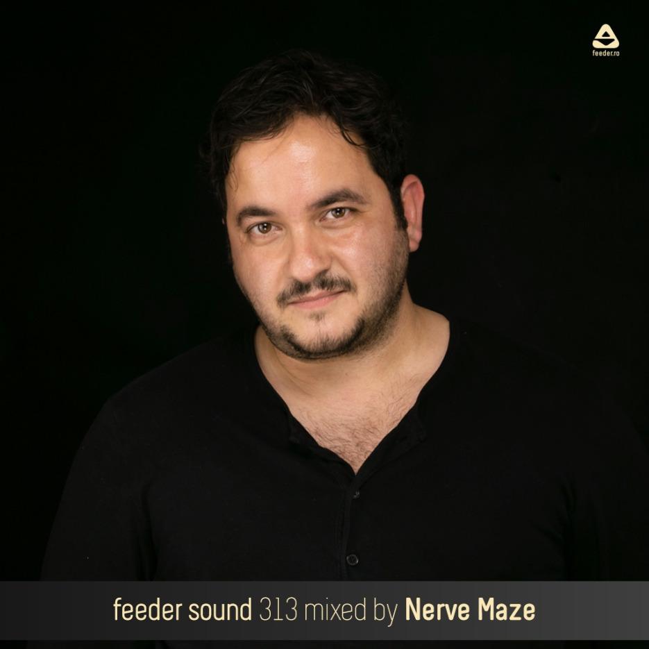 feeder sound 313 mixed by Nerve Maze