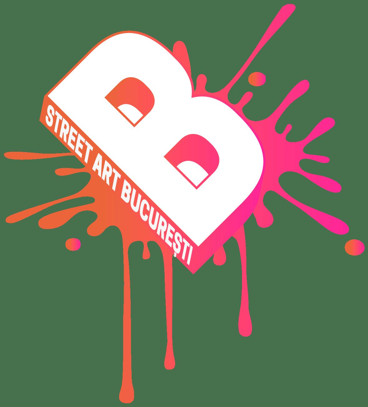 2021 Logo Street Art Bucuresti