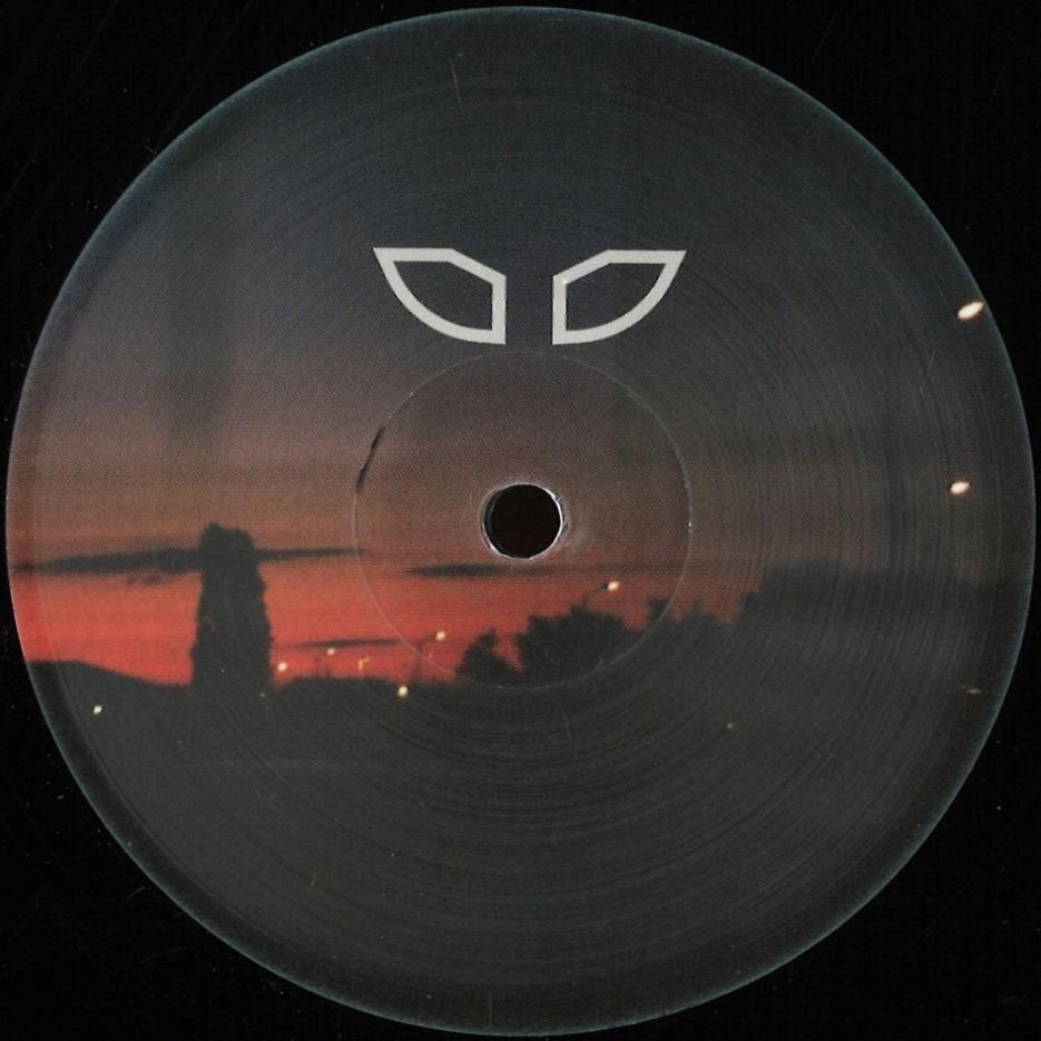 Breman - Bassline Overdose EP [Nocturn Records] 01