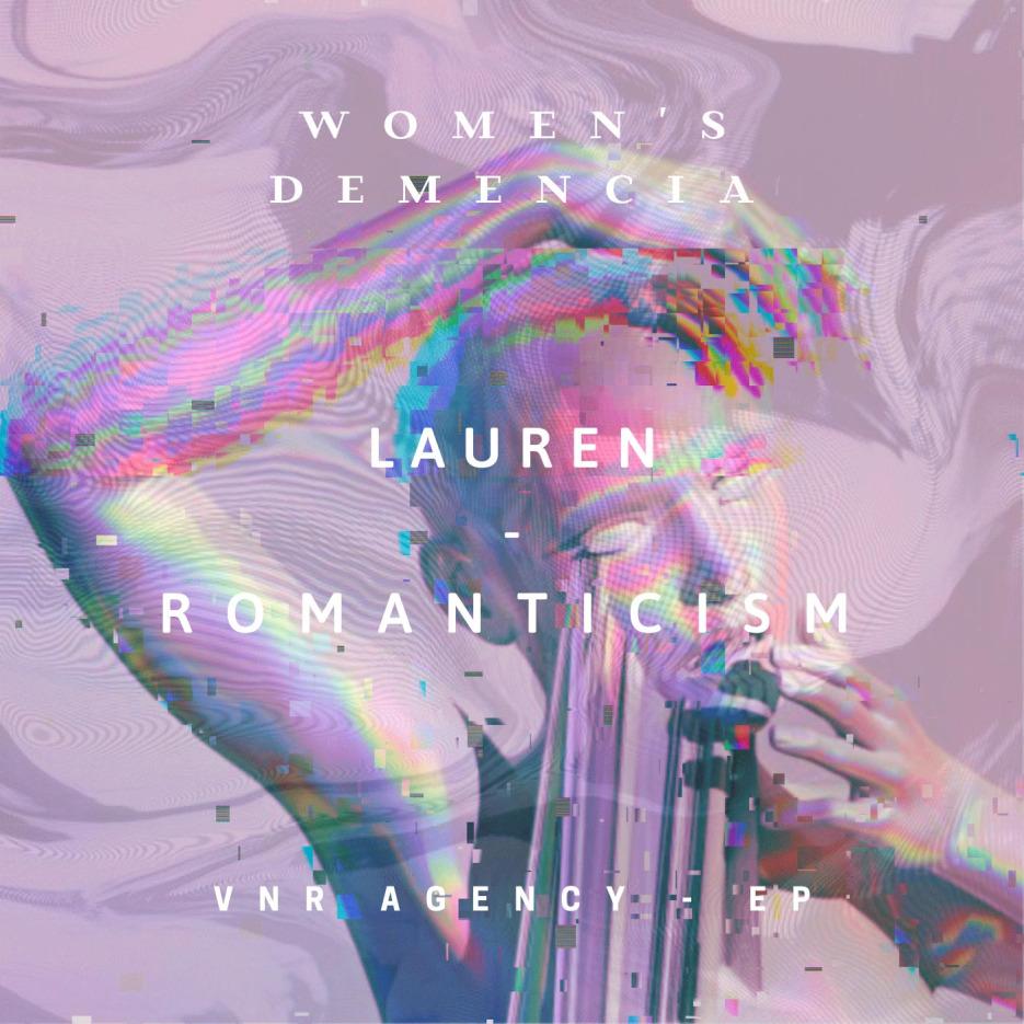 Lauren - Romanticism [VNR Agency]