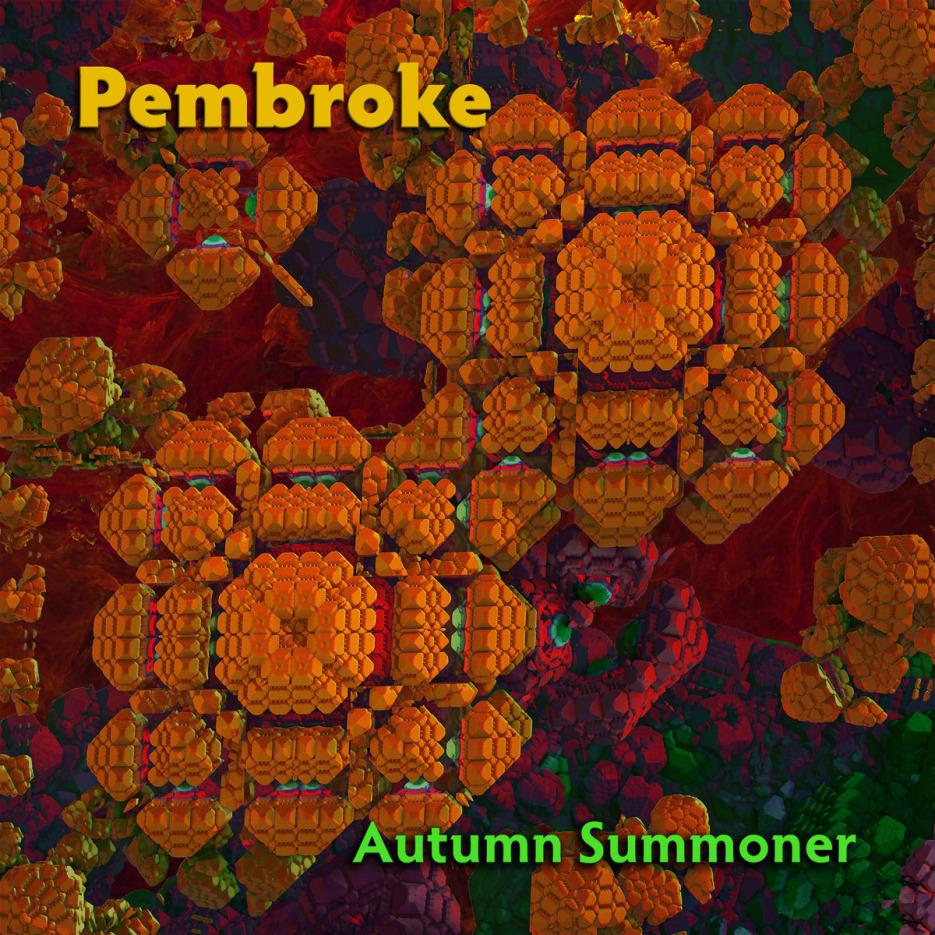 Pembroke - Autumn Summoner