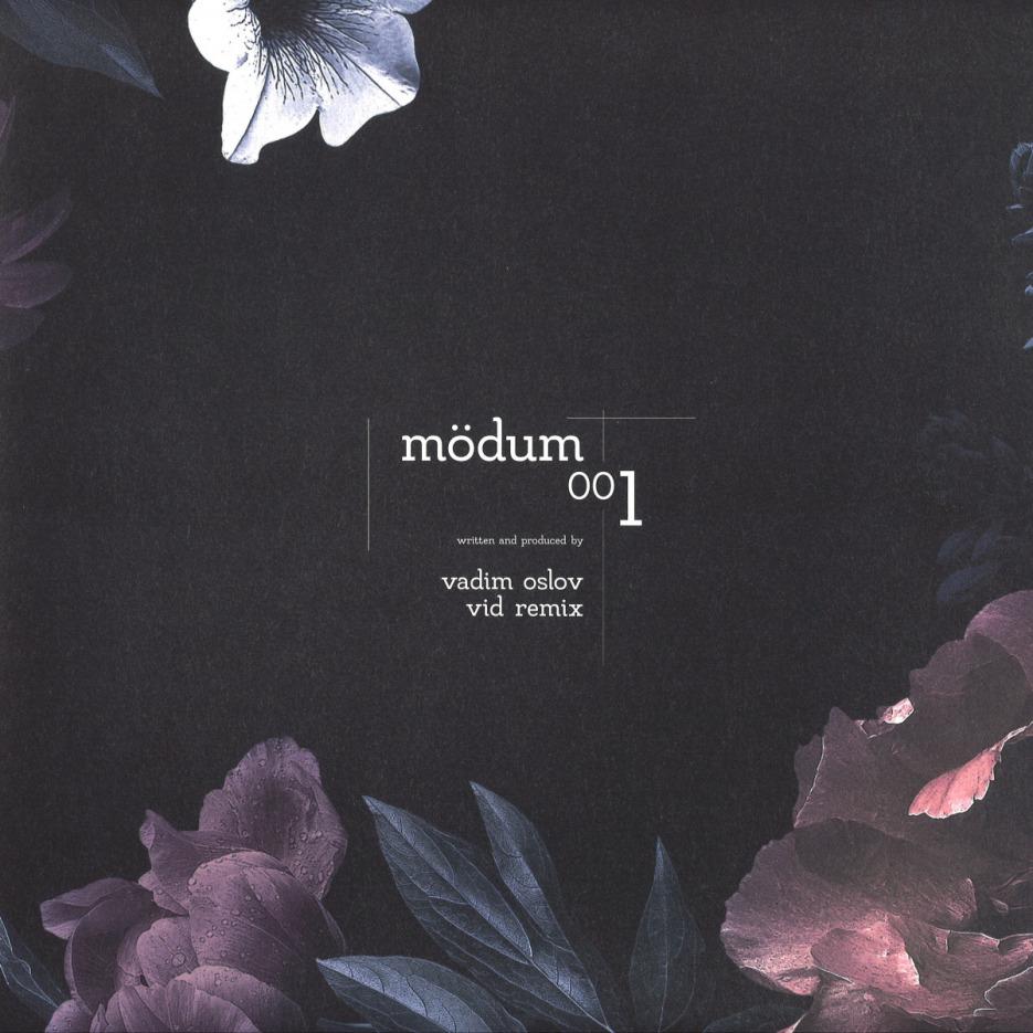 Vadim Oslov - Katmandhu Ascension [Modum] 01