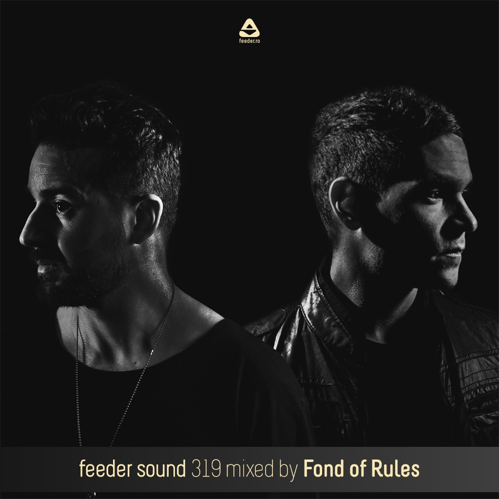 feeder sound 319 mixed by Fond of Rules 01