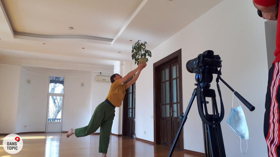 DANSTOPIC Vlog. Despre dans și locul său în viața noastră