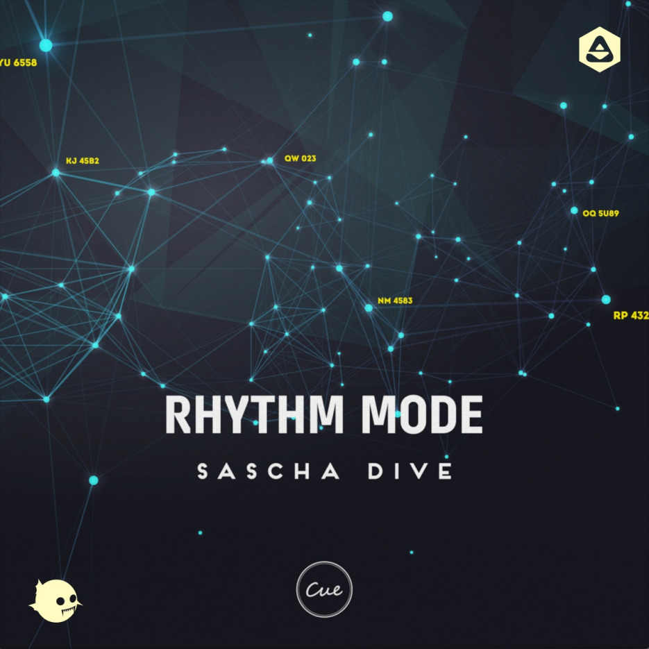 sascha dive - rhythm mode ep 01