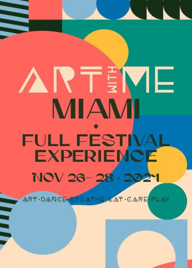 Art With Me Miami 2021